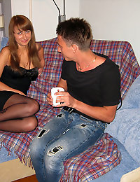 CASUAL TEEN SEX - || casual relations between young boys and girls filmed on video!
